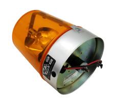 Mars Mv Ind Tri Lite Amber Beacon Light 36 Vdc