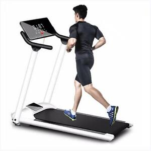 Treadmills Multifunctional Foldable Mini Fitness Home Treadmill Indoor Exercise