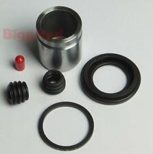 REAR Brake Caliper Seal & Piston Repair Kit for HONDA FR-V 2004-2009 (BRKP113S)