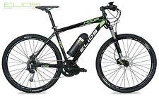 "Bicicletta elettrica E-BIKE Elios HOOP 29"" 9 V XT MOTORE CENTRALE 250 W 2016"