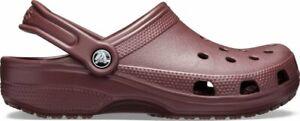 Crocs Men's Classic Clogs / Sandal / Shoes  - 10001 Size 13