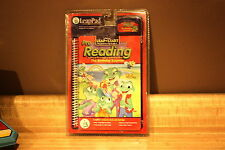 NEW LEAP FROG Leappad pre Reading The Birthday  Surprise  Game Software NIP
