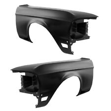 1968 Ford Mustang New Front FENDER Panels Pair Left & Right Side 2 Pcs Dynacorn