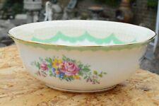 Royal Albert Bone China Oval Sugar Bowl Prudence Pattern