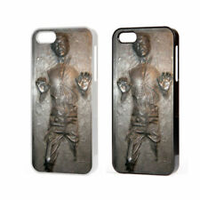 Star Wars Han Solo Mobile Phone Fitted Cases/Skins
