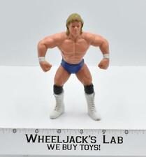Lex Luger Wrestling Figure WCW 1990 Galoob Vintage