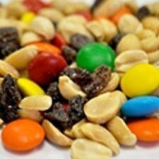 Traditional Mountain GORP trail mix bulk deal 5lb - Peanuts, raisins, chocolate