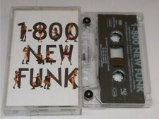 Various  (Prince etc):  1-800-New-Funk orig   Cassette