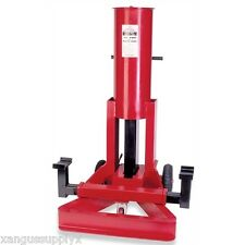 10 Ton Air End Jack Vehicle Lift for Heavy Duty Trucks, Buses AG Farm Equipment