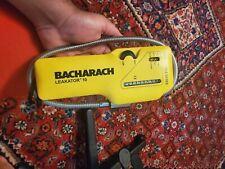 Bacharach Leakator 10 Combustible Propane Natural Butane Hvac Leak Detector