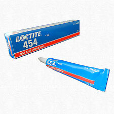 Loctite 454 20g Prism Instant Adhesive GEL Super Glue Surface Insensitive