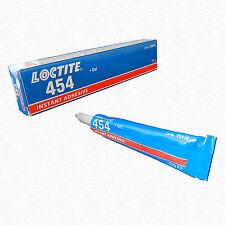 Loctite 454 20g Prism Instant Adhesive GEL Super Glue Surface Insensitive
