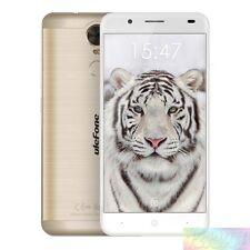 UleFone   Tiger Gold 16GB 4G LTE EXPRESS SHIP Unlocked AU WARRANTY Smartphone
