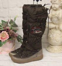 TOP !!! 💕Napapijri Stiefel Damen Boots Gr. 41