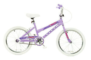 TITAN Tomcat Girls BMX with 20-Inch Wheels