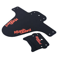 1X Bike Cycling Bicycle Clean Popular Good Selling Fender Front Mudguard