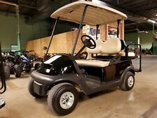 Newly Reconditioned 2010 Electric Club Car Golf Cart 4 Seater Newer Batteries