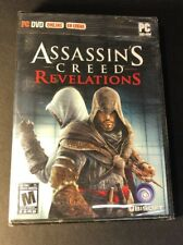 Assassin's Creed [ Revelations ] (PC / DVD-ROM) NEW