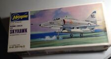 1/72 A-4F  MCDONNELL DOUGLAS SKYHAWK US Navy Fighter Jet by Hasegawa JS-048:200