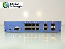 Adtran 1700571F1 Netvanta 1531P 10+2 Port PoE Managed Switch