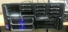 Dell Poweredge VRTX Enclosure 2x M520 2x E5-2450 @ 2.10GHz 32GB NO HDD TESTED