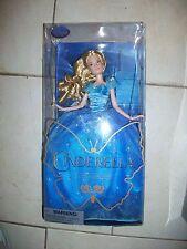 2015 Disney Store Live Action Movie Cinderella Royal Ball Doll
