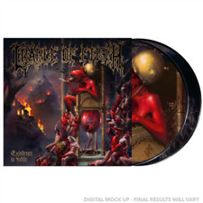 Cradle Of Filth-Existence Is Futile VINYL NEW