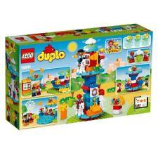 Auto Duplo Lego Construction Building Toys For Sale Ebay