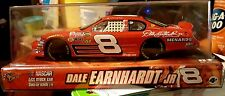 2007 Dale Earnhardt Jr. Diecast 1:24 Scale Stock Car. Post Budweiser Spon! RARE!