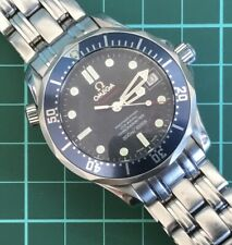 Omega Seamaster Professional Co-Axial Automatic Mid-size Chronometer 2222.80.00
