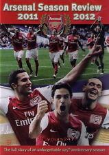 Arsenal London FC  Season Review 2011/2012 NEU