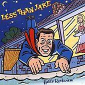 Less than Jake - Hello Rockview/Losing Streak (2000)