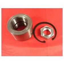 PEUGEOT 206 GTi HDi SW CC  98-07  TWO FRONT WHEEL BEARING KITS