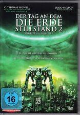 Der Tag an dem die Erde stillstand 2 / SciFi-Action DVD