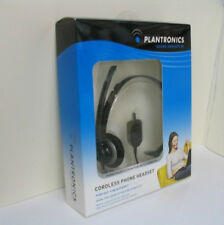 M214C Headset for Linksys SPA 502 508 525 921 922 941 942 962 & Polycom 320 330