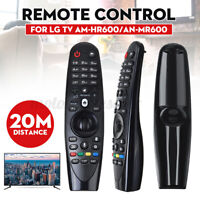 Smart TV Magic Remote Control Voice Replacement DC 3V For LG AM-HR600 AN-MR600