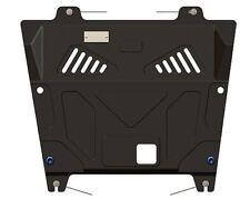 Unterfahrschutz Stahl Motor + Getriebe  Nissan Qashqai und +2