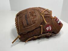 "Beautiful NOKONA W-1200 12"" LEFTIE Baseball Glove, Brand NEW!"