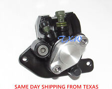 YAMAHA Banshee YFZ350 87-06  Raptor 660R 2001-05 rear brake caliper with pads
