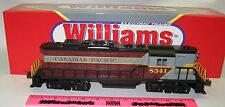 Williams GP-9-206D Canadian Pacific Locomotive dummy #8541