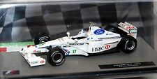 1/43 Ixo F1 Collection Stewart SF3 #17 Herbert 1999