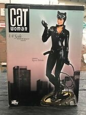 DC DIRECT CATWOMAN 1/4 MUSEUM QUALITY STATUE