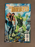 New Thunderbolts 9 NM- or up 1st Monica Rambeau as Pulsar Wandavision