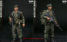KLG-R021A 1//12 Scale Palace Guard Jin Yi Commander Figure Model Toys Collection