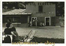 Courmayeur, Aosta - Ristorante, Val Ferret - Non Viaggiata - C194