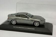 Ixo 1/43 - Aston Martin V12 Vanquish