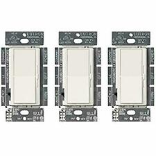Lutron DVCL-153P-WH-3 Diva C.L Dimmer - Pack of 3