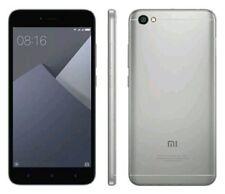 """Smartphone 5.5"""" pollici XIAOMI REDMI NOTE 5A DUAL SIM 4G 16GB RAM 2GB ANDROID"""