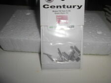 HO Scale Accessories Century Water Fill Hatch & Drain Pipe #2220