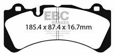 DP4071R EBC YELLOWSTUFF BRAKE PADS